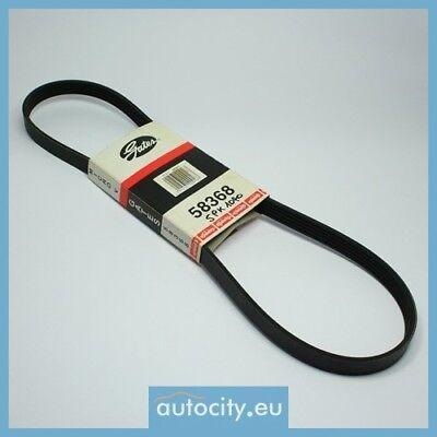 Gates 5PK1040 5PK1042 V-Ribbed Belts