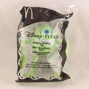 McDonalds Monsters Inc