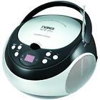 Portable Stereo CD Player
