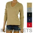 Polo Ralph Lauren V-Neck Sweaters for Women