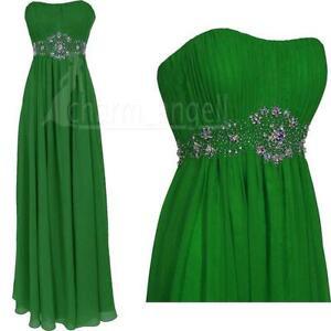Long Bridesmaid Dresses | eBay