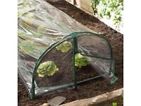 Large selection of plastic pipe including straight and coiled 22 mm -75 mm Polytunnel, Cold Frames