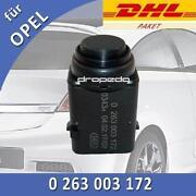 Parksensor Opel