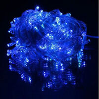 300 LED String lights w/Remote -8 Different Modes.40 Meters Long