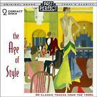 1930'S Music CD