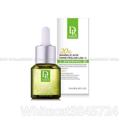 Mandelic Acid Skin Care Ebay