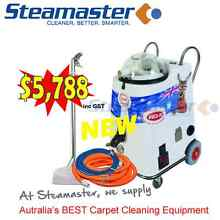 Steamaster RD5 w/o Pre-Heater Basic Package Brisbane City Brisbane North West Preview