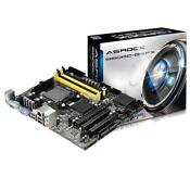 AMD Motherboard DDR2