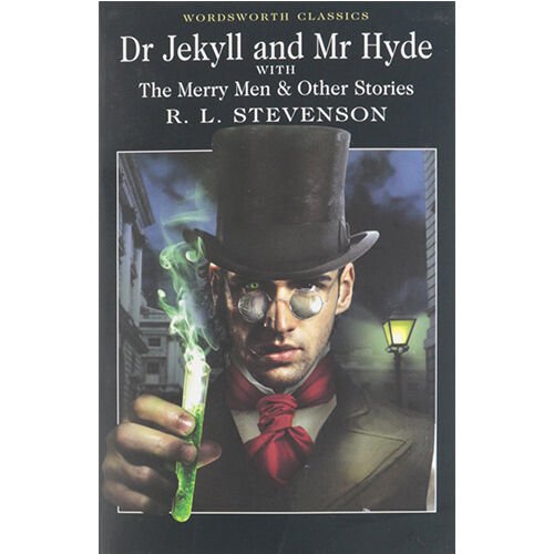 dr jekyll and mr hyde essays analysis