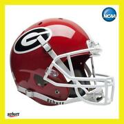 Georgia Bulldogs Helmet