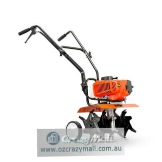 65CC Petrol Operated Garden Cultivator Rotary with 36 Tines