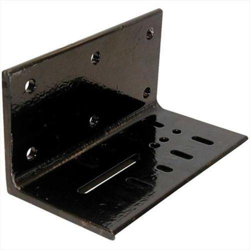 Right Angle Winch : Heavy duty angle brackets ebay