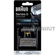 Braun 8000 Series