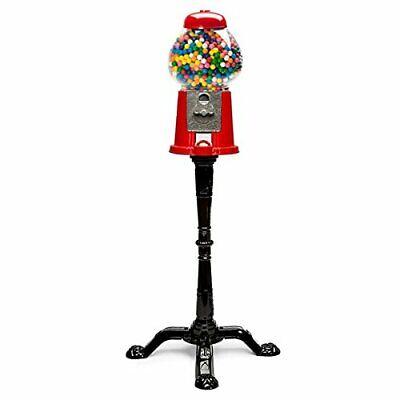 Carousel Gumball Machine Stand