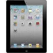 Refurbished iPad 2 16GB