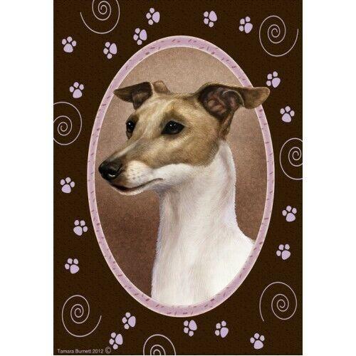 Paws Garden Flag - Italian Greyhound 170651
