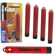 Emergency Flare