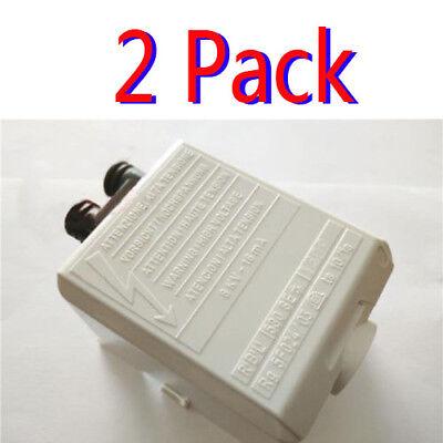 2x 530se Primary Control Box For Riello 40g Oil Burner Controller Electric Eye