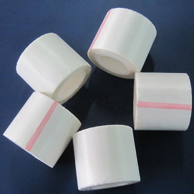 Teflon Tape White Heat Resistant Tape 50mm X10m Insulating Refractory 2 500