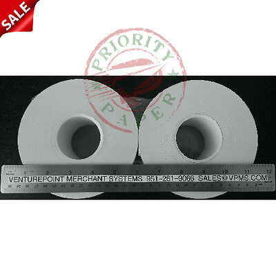 Triton Rl5000 Atm Thermal Receipt Paper - 8 New Rolls  Free Shipping