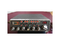 Cobra CB 2-Way Mobile Radio, 148GTL-DX, USB / LSB / CW / AM / FM Modified
