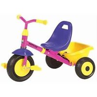 Kettler Air Navigator Toddlers Tricycle Christmas Gift