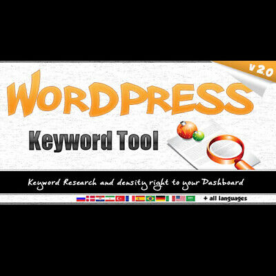 Wordpress Keyword Tool Plugin Wordpress Plugin Version 2020