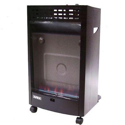 Gasheizer Blue Flame 4200W Gasofen Gasheizung Katalytofen 4,2kw Zeltheizung