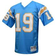 Lance Alworth Jersey