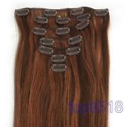 30 inch Clip in Hair Extensions