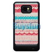 Samsung Galaxy S2 Case Pattern