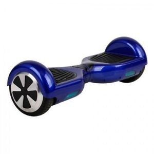 Brand New Smart  6.5 inch Hoverboard With Bluetooth-$149