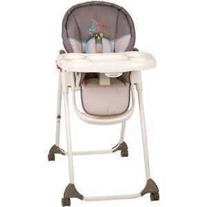 Baby Trend High Chair Ebay