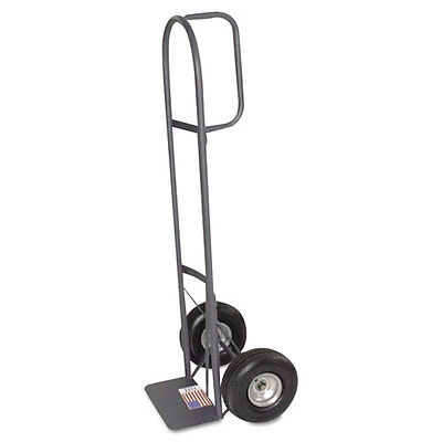 Milwaukee D-handle Hand Truck 10 Pneumatic Tires 30019