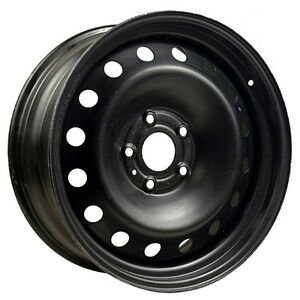 BRAND NEW - Steel Rims For Dodge Ram 1500 Kitchener / Waterloo Kitchener Area image 3