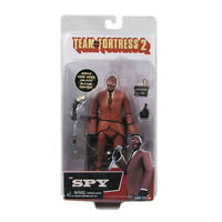 **Brand New** TF2 Red Spy
