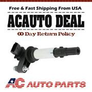 Cadillac STS Ignition Coil