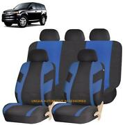 Isuzu Trooper Seat Covers