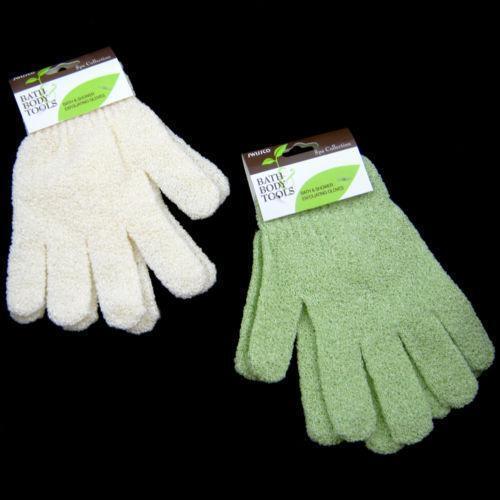 Bath Gloves Ebay