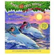 Magic Tree House Audio