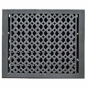 Air Return Grills and Floor/wall Registers