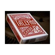 Tally HO Playing Cards