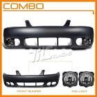 99 Cobra Front Bumper