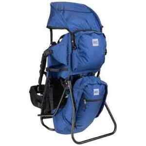 Brand New, Hiking-HappyTrails Child Carrier