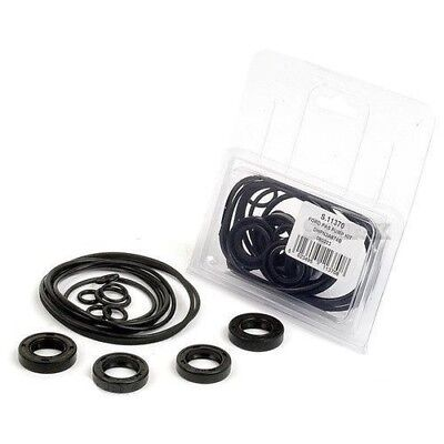 Power Steering Seal Pump Kit Ford 5610 575d 5900 650 6500 655 655c 655d 6600