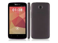 Lenovo A820 Dual Sim Mobile Phone - Boxed