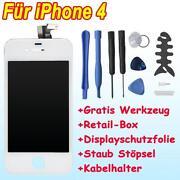 iPhone 4 Werkzeug