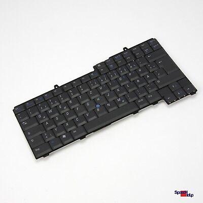 Dell Latitude D510 Latitude D610 D810 0H5757 D588-GR Keyboard Precision M20 M70