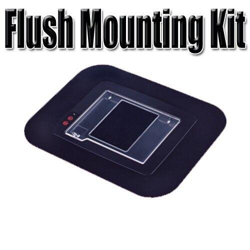 Shuffle Tech Flush Mount Kit for Shuffle Tech Card Shuffler