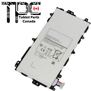 iPad and Samsung Tablet Batteries for a variety of models